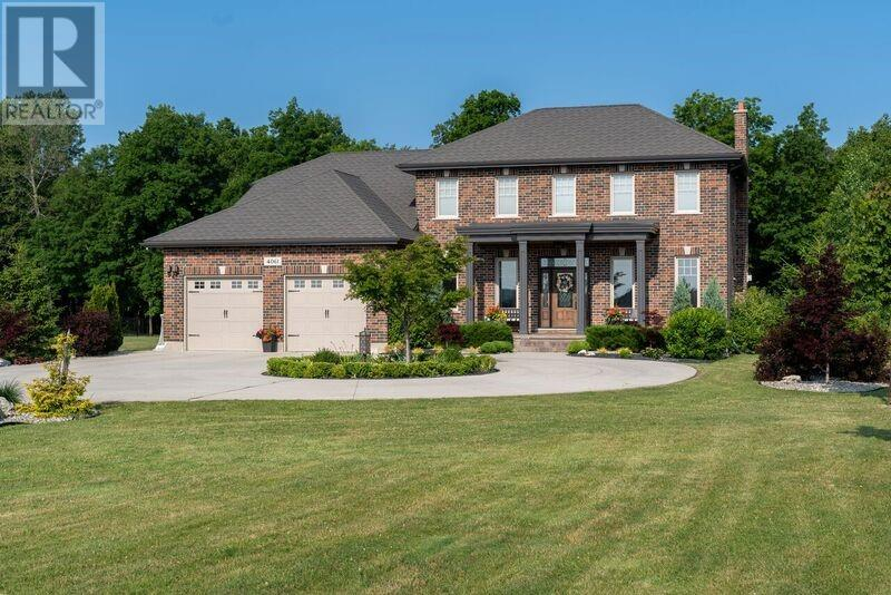 Real Estate Listing   4061 CULLEN DRIVE Plympton-Wyoming