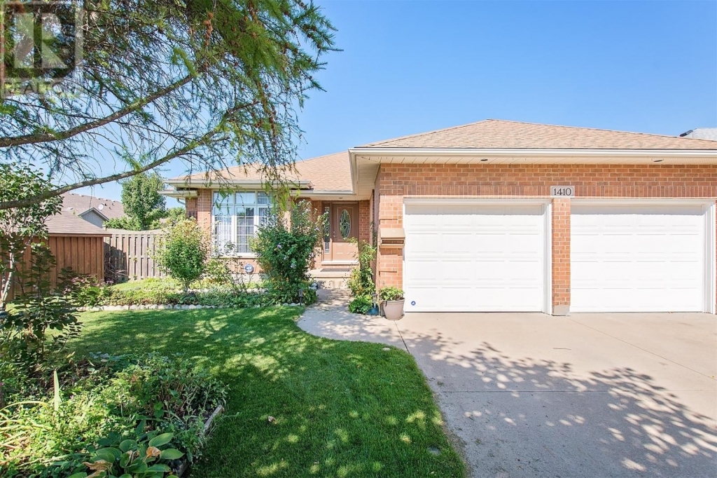 Real Estate Listing   1410 DAVID BOLDUC STREET Sarnia