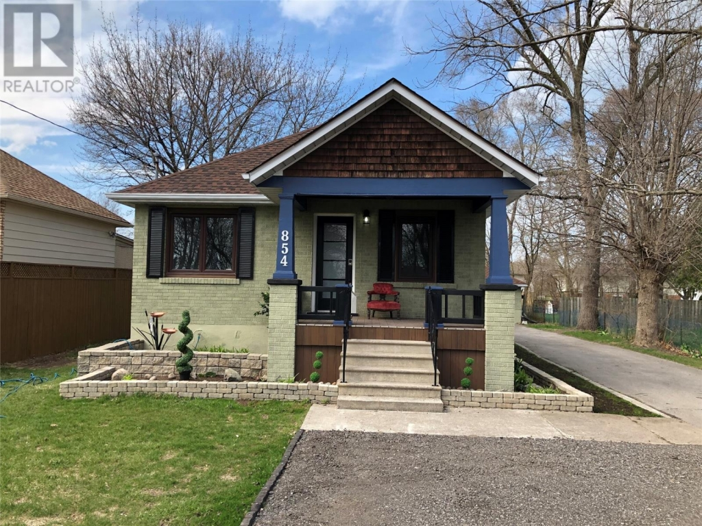 Real Estate Listing   854 LONDON ROAD Sarnia