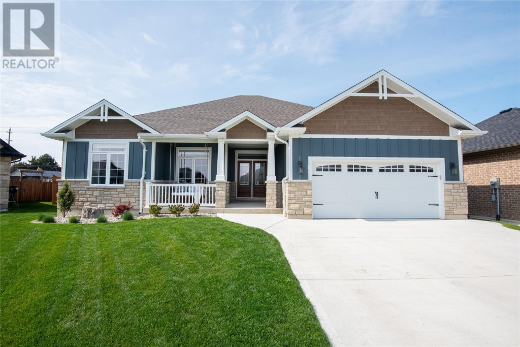 Real Estate Listing   764 REMINGTON COURT Sarnia