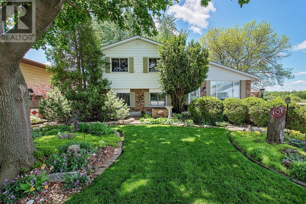 Real Estate Listing   101 TEMPLETON STREET ST. CLAIR